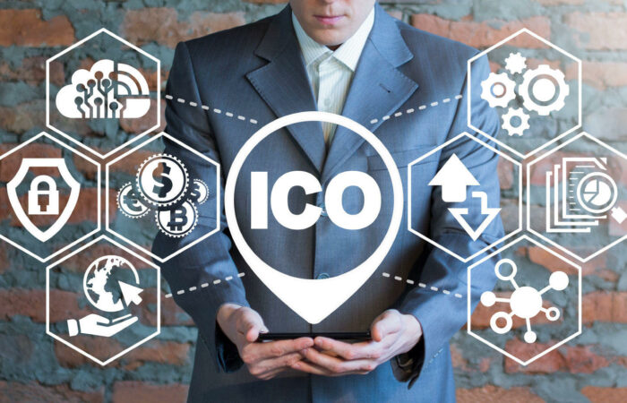 Initial Coin Offerings (ICO)